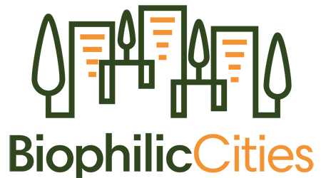 Biophilic Cities Logo