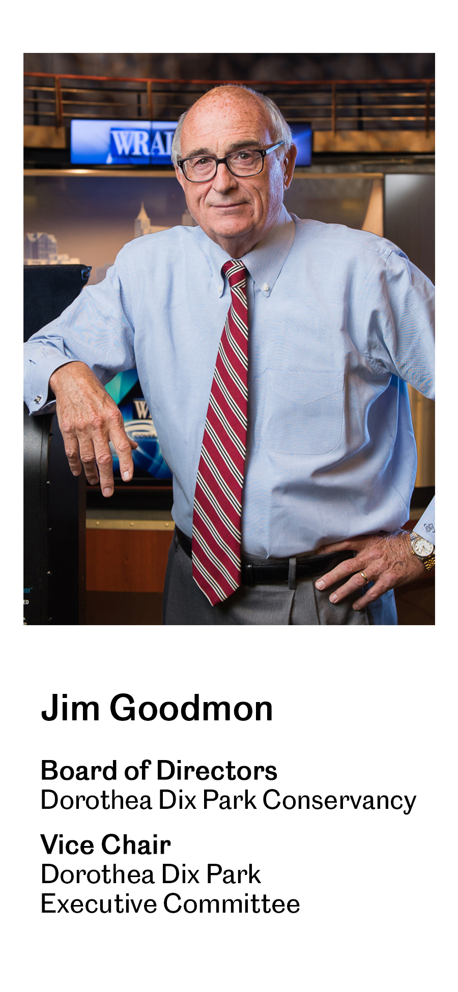 Jim Goodmon Headshot