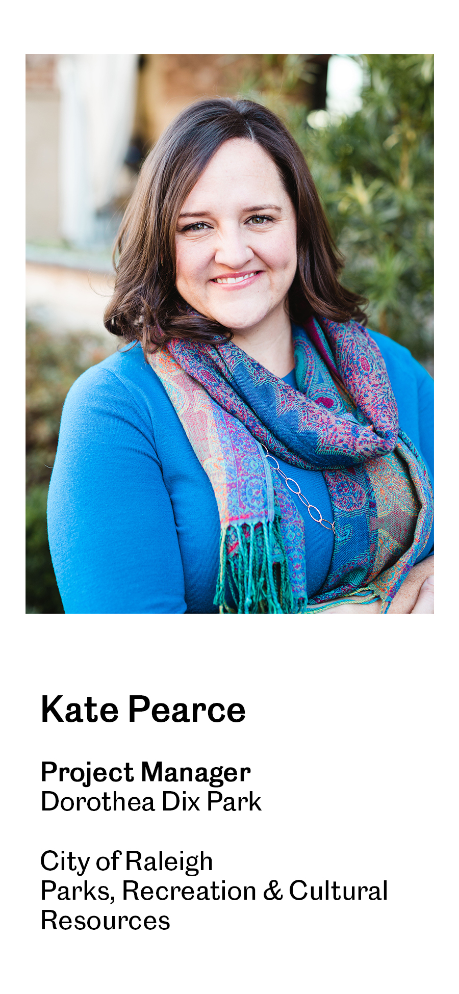 Kate Pearce Headshot