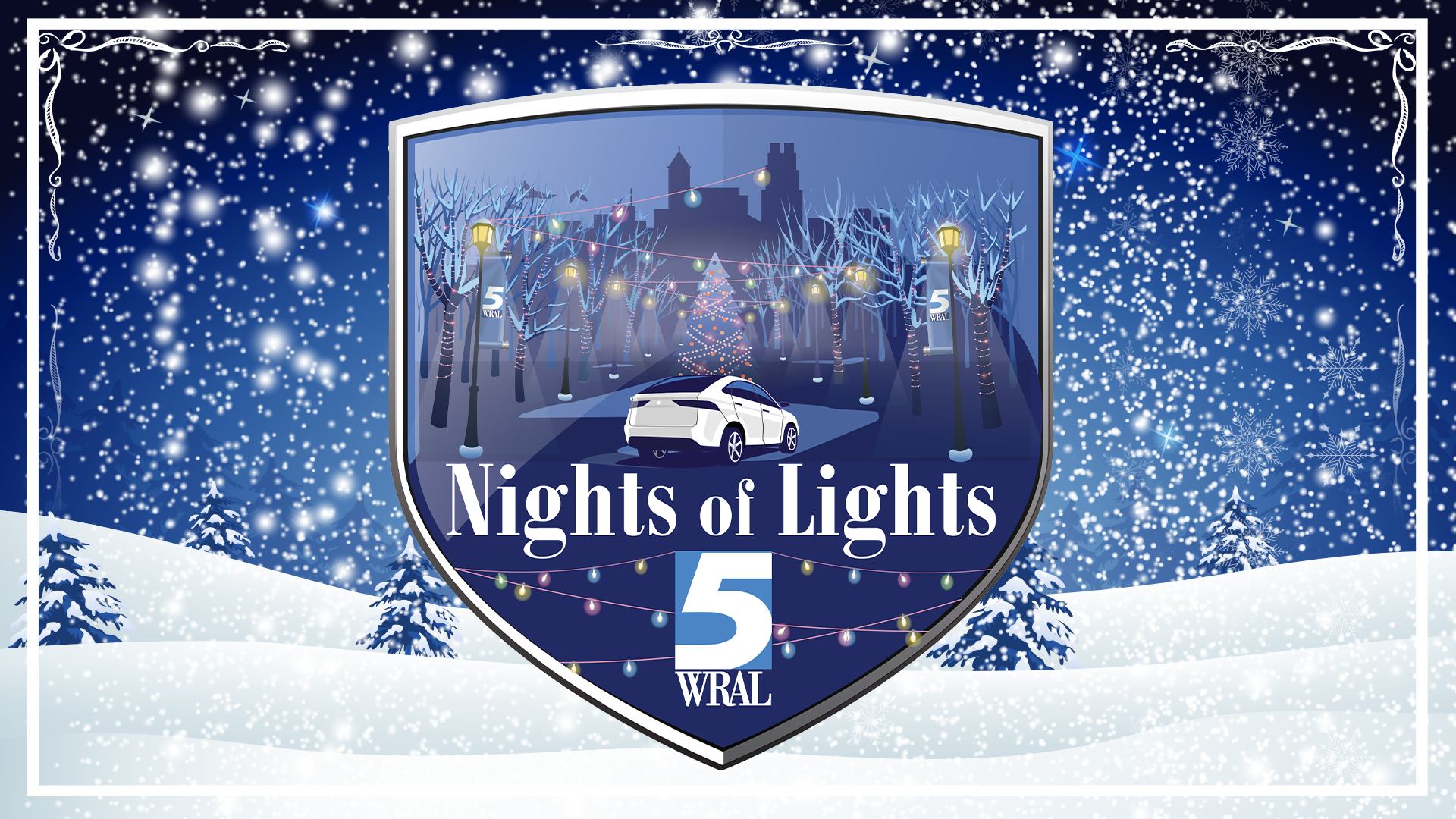 WRAL Nights of Lights Web Graphic