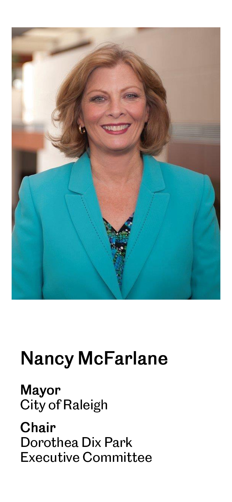 Nancy McFarlane Headshot
